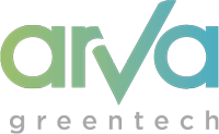 Arva Greentech Retina Logo