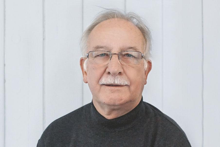Roland Hubatschek